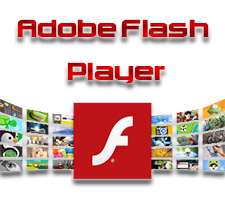نمایش فایل های فلش، Adobe Flash Player 13.0.0.206 Final All In One