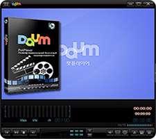 پخش قدرتمند فایل های چند رسانه ای، Daum PotPlayer 1.5.40373