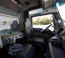 مجموعه 20 تصویر با کیفیت کامیون، سری اول