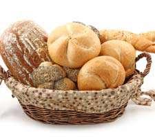مجموعه 20 تصویر با کیفیت از انواع نان صنعتی