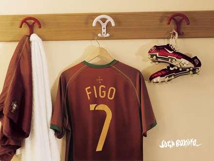 پیراهن فوتبال لوییس فیگو