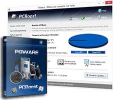 بهینه سازی رایانه، PGWARE PCBoost 4.10.21.2013 Final