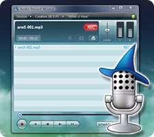 ضبط حرفه ای و آسان صدا، Audio Record Wizard 6.99