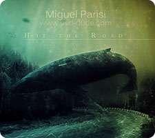 ایجاد یک بک گراند رویایی از صحنه زیر آب در فتوشاپ