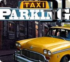 بازی مهیج پارک تاکسی Taxi Driver 3D Cab parking v1.0