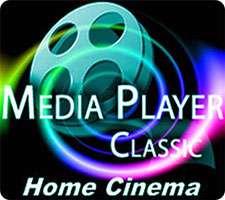 پلیر قدرتمند مالتی مدیا + پرتابل، Media Player Classic Home Cinema 1.7.6