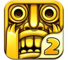 بازی هیجانی Temple Run 2 1.10 + نسخه مود شده