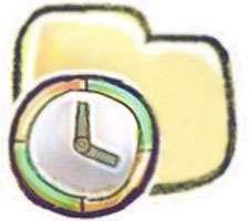 تغییر زمان ایجاد فایل ها و پوشه ها با NewFileTime 2.24