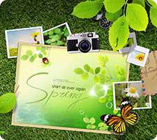 تصاویر لایه باز وب (Wb Psd)
