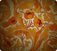 تصاویر پس زمینه وکتور گل و گیاه (Vintage Flora) سری دوم