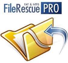 بازیابی سریع و حرفه ای اطلاعات، FileRescue Pro 4.10 Build 213
