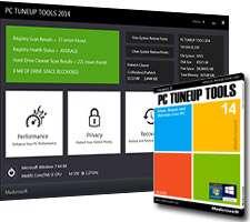 پاکسازی، تعمیر و بهینه ساز ویندوز، Madcrosoft PC TuneUp Tools 2014 8.1.003