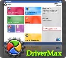 دانلود DriverMax 8.31 مدیریت و آپدیت درایورها