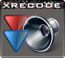 تبدیل کننده قدرتمند فایل های صوتی، XRecode II 1.0.0.207