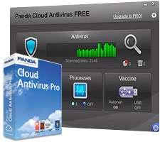 دانلود آنتی ویروس رایگان پاندا، Panda Cloud Antivirus 2016.v16.1.1