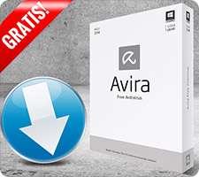 آنتی ویروس رایگان آویرا 2014، Avira Free Antivirus 2014 14.0.6.570 Final