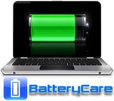 مدیریت و بهینه سازی شارژ باتری لپ تاپ + پرتابل، BatteryCare 0.9.15.0