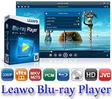 دانلود Leawo Blu-ray Player 1.9.2.3Final پلیر حرفه ای فیلم های بلو-ری