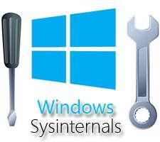 نرم افزارهای رایگان مایکروسافت، Windows Sysinternals Suite Build 2014.09.12