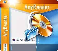 خواندن اطلاعات ناخوانا + پرتابل، AnyReader 3.13 Build 1084 Final