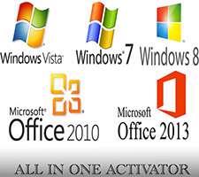 فعال ساز ویندوز 7، 8 و 8.1 و آفیس 2010 و 2013، KMSPico 9.1.0