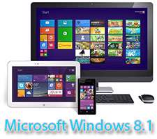نسخه نهایی ویندوز 8.1، Microsoft Windows 8.1 Pro VL Final x64