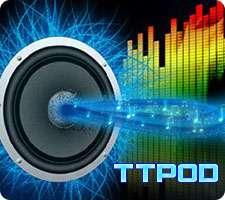 پلیر قدرتمند موزیک نسخه اندروید، TTPOD Music player 7.0.0