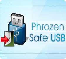 کنترل و قفل گذاری پورت یو اس بی، Phrozen Safe USB 2.0