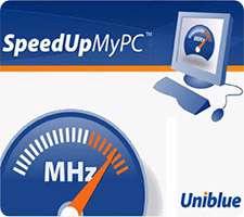 دانلود Uniblue SpeedUpMyPC 2015 6.0.8.0 افزایش سرعت سیستم + پرتابل