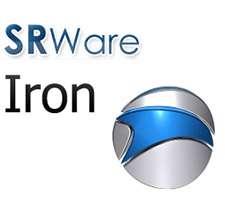 مرورگر امن و سریع، SRWare Iron 36.0.1950.0