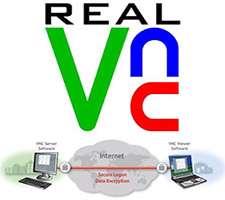 کنترل رایانه از راه دور، RealVNC Enterprise Edition 5.1.0