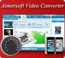 دانلود Aimersoft Video Converter Ultimate 6.4.2.2 Final تبدیل حرفه ای فرمت ویدیویی