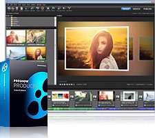 ساخت حرفه ای اسلایدشو، Photodex ProShow Producer 6.0.3392