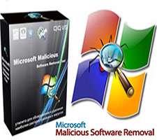 دانلود Microsoft Malicious Software Removal Tool 5.20 حذف بدافزارهای ویندوز