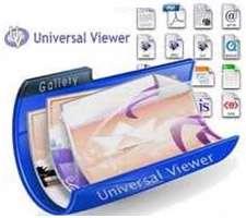 نمایش و اجرای انواع فایل + پرتابل، Universal Viewer Pro 6.5.6.0