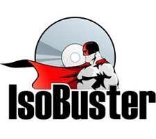 دانلود IsoBuster Pro 3.5 Final بازیابی اطلاعات CD های خش دار + پرتابل