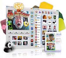 مدیریت وبکم، WebcamMax 7.8.6.6