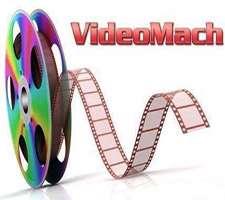 تبدیل تصاویر به فایل ویدیویی + فیلم آموزشی، Videomach Pro 5.9.16