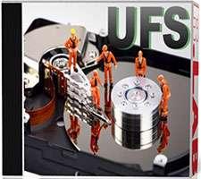 بازیابی قدرتمند اطلاعات، UFS Explorer Professional Recovery 5.16
