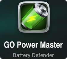 مدیریت و بهینه سازی باتری موبایل، GO Battery Saver &Plus Widget 4.27