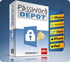 مدیریت حرفه ای رمزهای عبور، Password Depot Pro 7.5.2