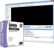 ساخت و ویرایش زیرنویس فیلم، Subtitle Workshop 6.0
