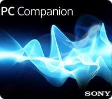 مدیریت تلفن های همراه سونی، Sony PC Companion 2.10.206