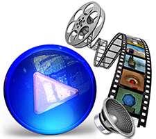 پخش کننده قدرتمند فیلم، VSO Media Player 1.4.2.482 Final