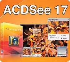 مدیریت و نمایش تصاویر، ACDSee 18.0 Build 225 Final