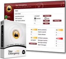 دانلود Spy Emergency 14.0.305.0 حذف نرم افزارهای جاسوسی