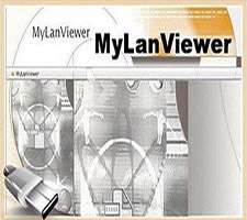 مشاهده و مدیریت شبکه محلی، MyLanViewer 4.16.9