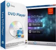 پلیر فیلم های دی وی دی، Easy DVD Player 4.0.1
