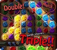 بازی مهیج و سرگرم کننده RuneMasterPuzzle 3.1.0