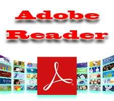مشاهده و مرور فایل های پی دی اف، Adobe Reader XI 11.0.08